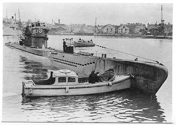 SM U-1023