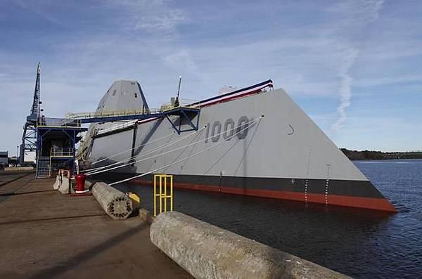 USS DDG-1000