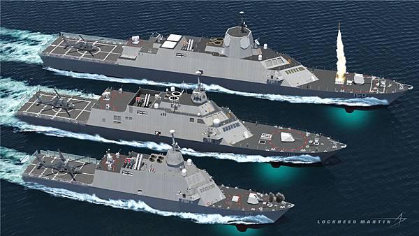 USS MMC-LCS1