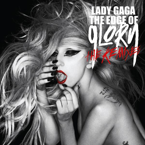 藝人/樂團: Lady Gaga 專輯名稱:The Edge Of Glory 榮耀極限 [單曲] ◎編號:2777144