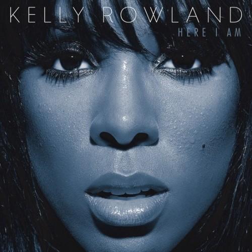 藝人/樂團: Kelly Rowland 凱莉蘿蘭 專輯名稱:Here I Am 存在
