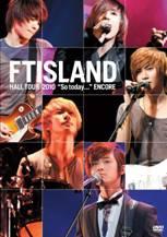 2010日本巡迴演唱會 安可場DVD 台灣獨占全中文字幕DVD~總長133分鐘