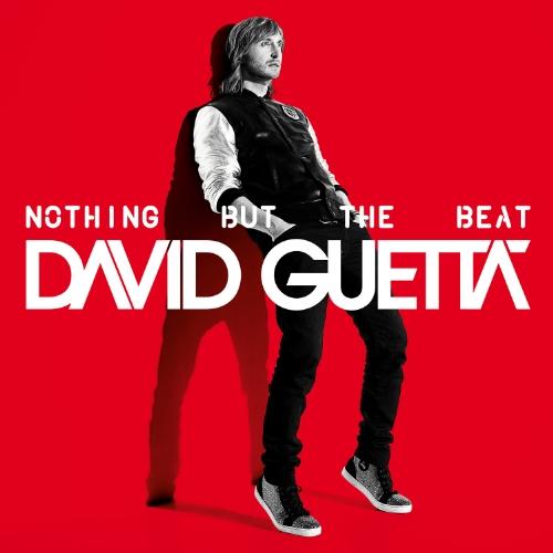 [西洋] 全球浩室音樂首席DJ 大衛庫塔David Guetta 最新專輯《舞動全世界Nothing But The Beat》【2CD】09.02 全台發行!