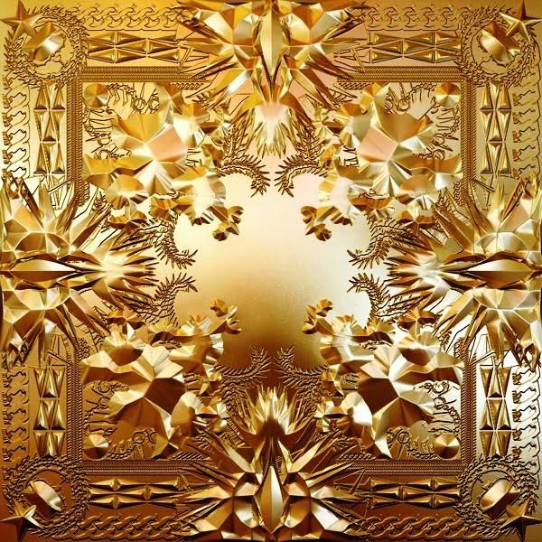 藝人/樂團: Jay-Z & Kanye West 傑斯&肯伊威斯特 專輯名稱:Watch The Throne [Deluxe Edition] 王者之聲【精裝限量版】