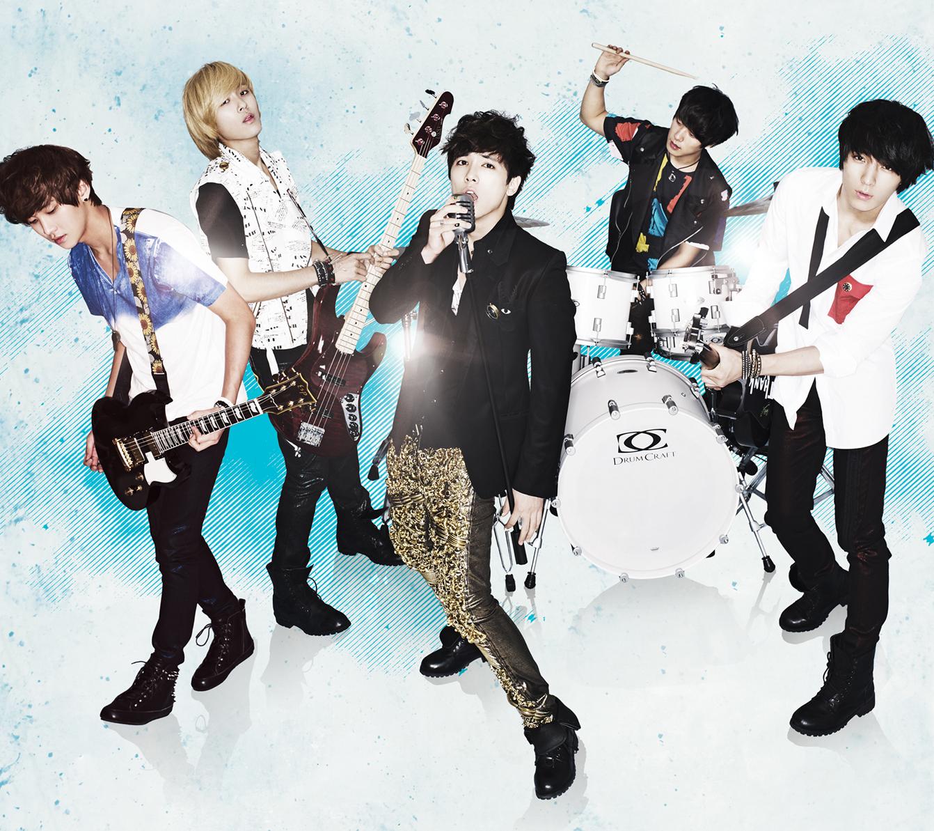 韓國首席美男樂團【FTISLAND】『PLAY! FTISLAND 2012亞洲巡迴演唱會』 5/26(六)在台開唱 3/24(六)全台7-ELEVEN ibon便利生活站門票正式開賣