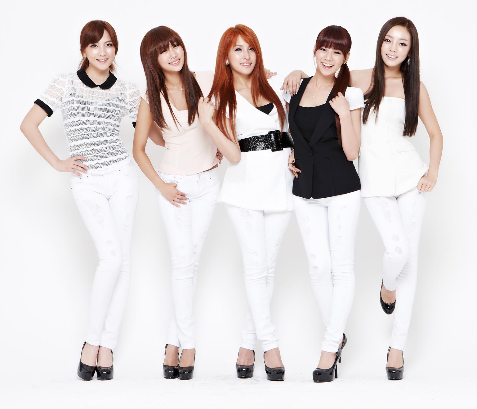 韓國首席女子天團【KARA】3/31(六)首次舉辦『哈囉台北!KARA 2012 Taipei』 門票3/9(五)於玫瑰大眾售票網與全省端點開始販售