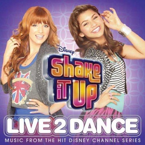 Shake It Up: Live 2 Dance 舞動青春2