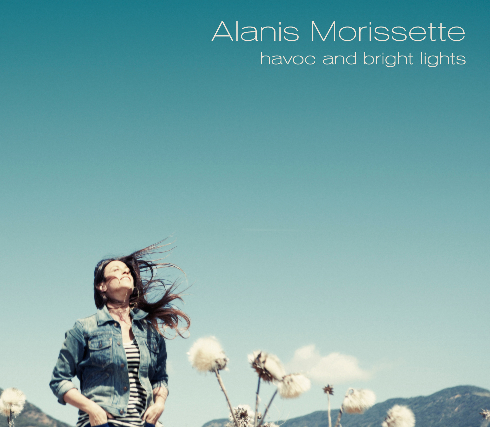 Alanis Morissette / Havoc and Bright Lights