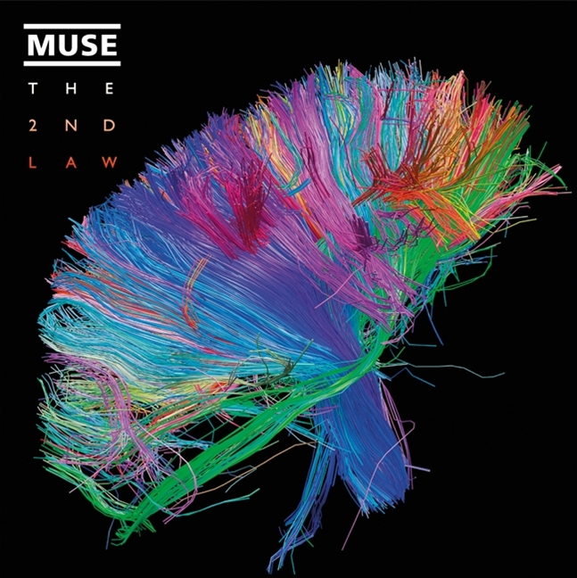 2座全英音樂獎+1座葛萊美獎+5座MTV歐洲音樂大獎 締造全球逾1500萬張專輯銷售紀錄 2012倫敦奧運閉幕式表演嘉賓 『英倫搖滾天團』MUSE謬思合唱團 2012最新專輯 【THE 2ND LAW第二法則】 10. 2與全球同步上市