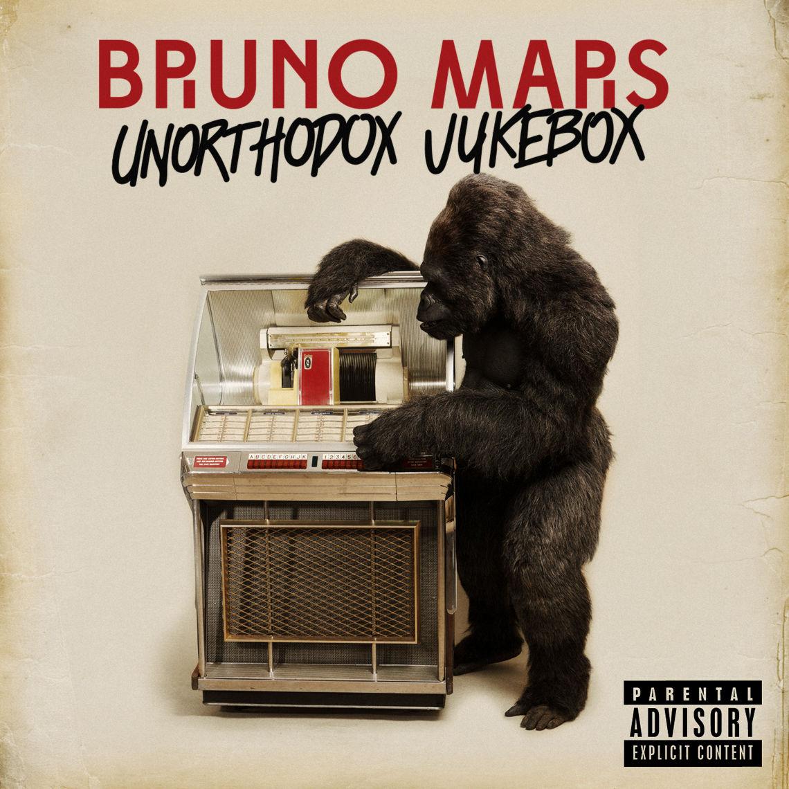 『火星人』布魯諾在台晉升「唱」銷千萬歌王 實體數位一把罩