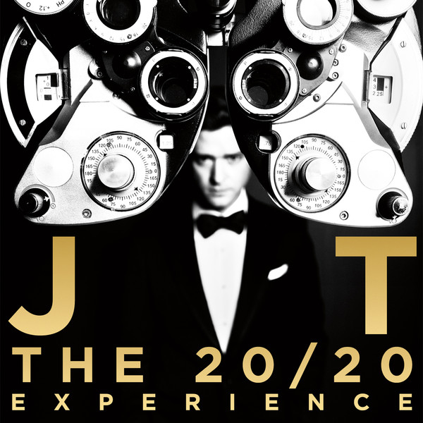 JUSTIN TIMBERLAKE / THE 20/20 EXPERIENCE (DELUXE EDITION)