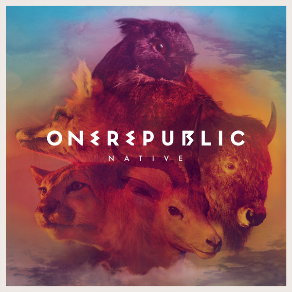 OneRepublic 共和世代Native [Deluxe Version] 原始天性【加值盤】