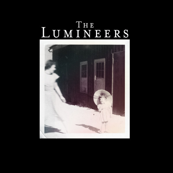 藝人/樂團: The Lumineers 魯米尼爾樂團 專輯名稱:The Lumineers 同名專輯