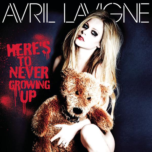 酷世代教主2013最新熱身出擊 艾薇兒 最新單曲 拒絕長大