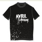 勁酷搖滾T-Shirt限量版