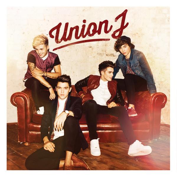 藝人 / 專輯名稱(中文):J聯盟 / 首張同名專輯 (雙CD豪華盤) 藝人 / 專輯名稱(英文):Union J / Union J (Deluxe)