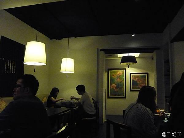 KIKI THAI泰式餐廳