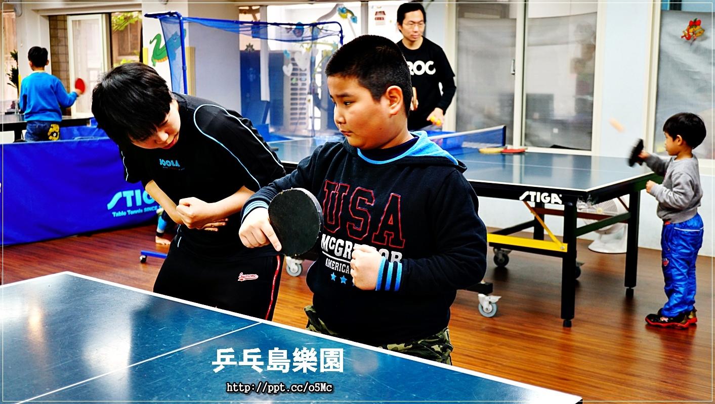 【乒乓岛乐园】儿童桌球才艺班~解决小孩不吃饭这招最有效-儿童桌球,培育良好的动运,也能改善不吃饭的坏习惯,远离3C產品,预防近视
