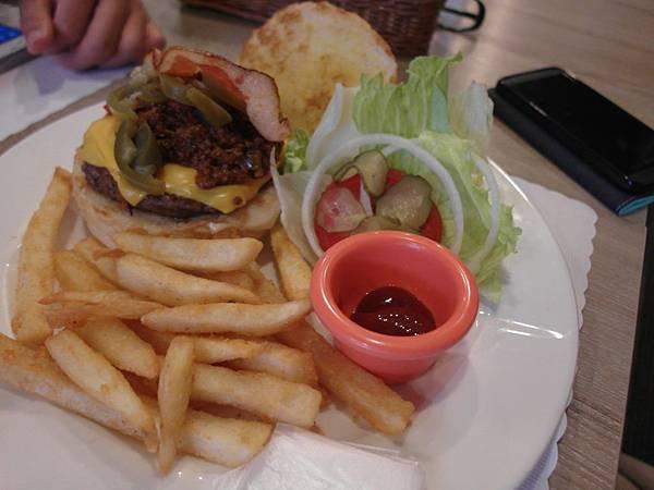 帕司漢堡-7