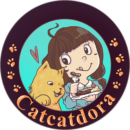 Catcatdora