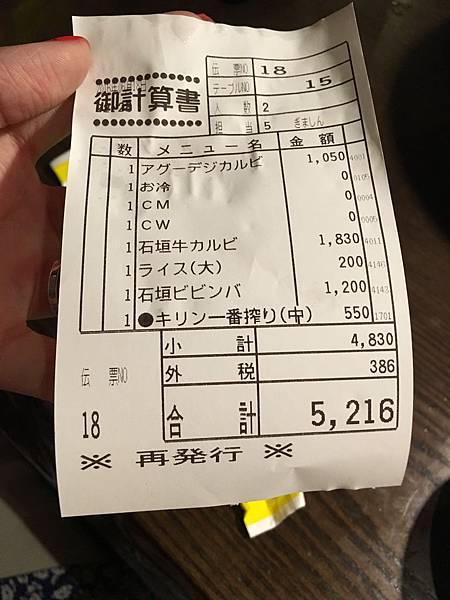日本沖繩 守禮燒肉-15.JPG