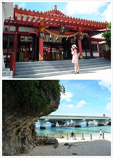 日本沖繩 波上宮 神社與海邊-1.jpg
