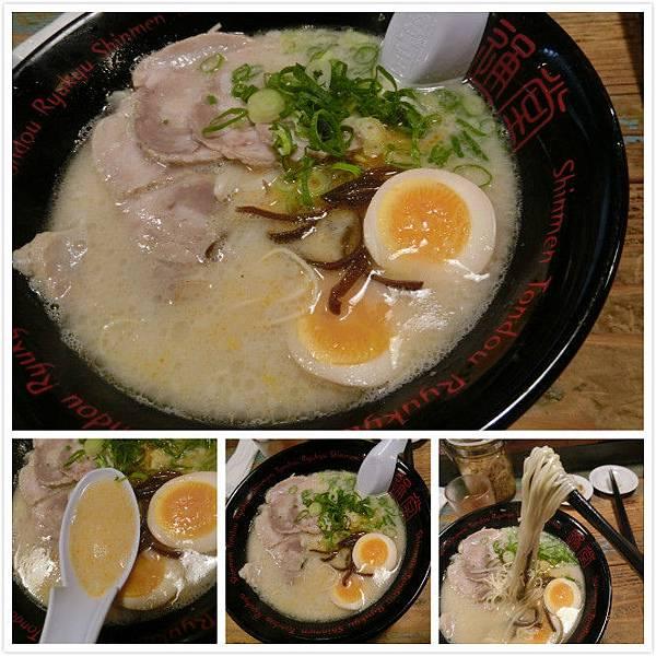 日本沖繩 晚餐通堂拉麵 男味女味-9.jpg