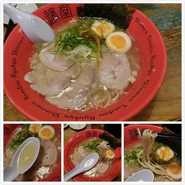 日本沖繩 晚餐通堂拉麵 男味女味-10.jpg