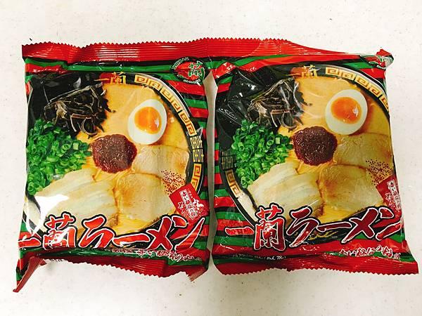 一蘭拉麵泡麵-1.JPG
