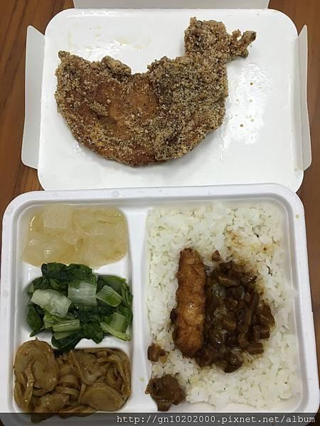 金山雞腿飯-5.JPG