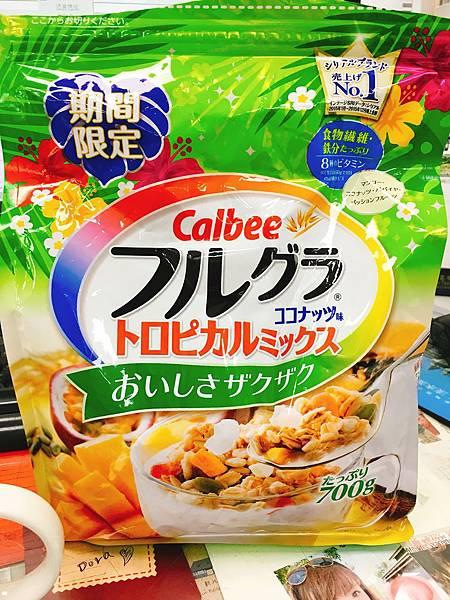 日本早餐麥片-10.JPG