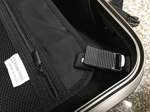 Crown 皇冠悍馬鋁框行李箱27吋-20.JPG