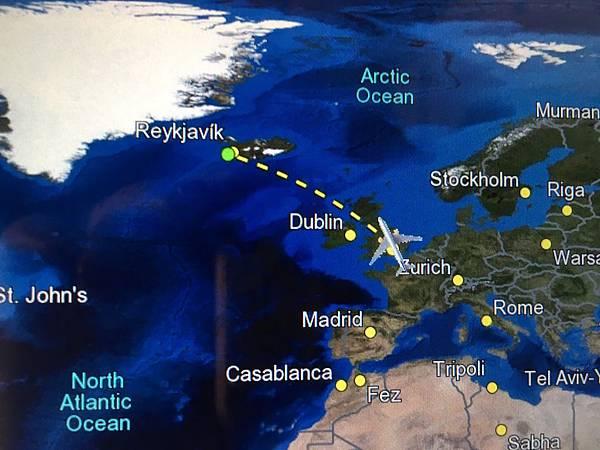 冰島登機Iceland air-19.JPG