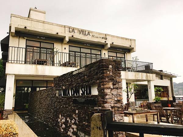 淡水 la villa-3.JPG