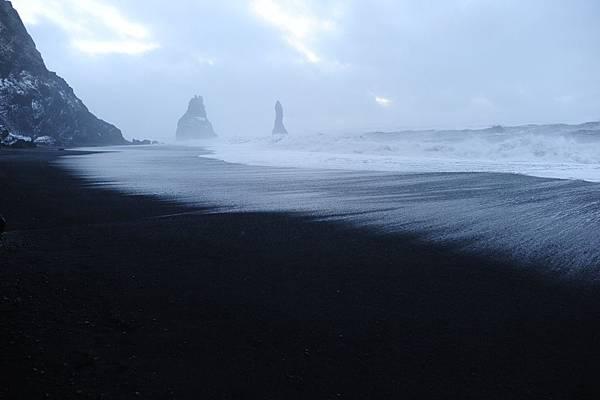 冰島黑沙灘 Reynisfjara-1.1.JPG