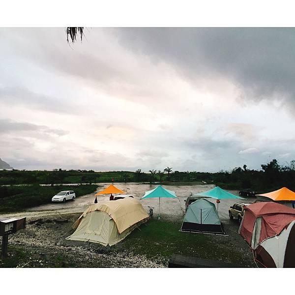 睡海邊 露營 (1).JPG