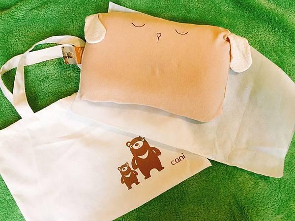 機棉枕頭Cani-1.3.JPG