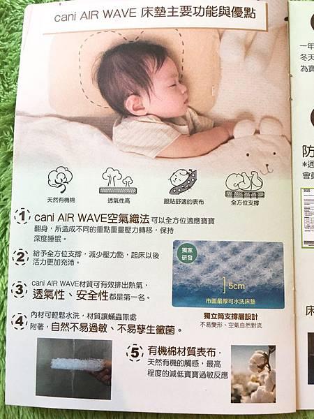 機棉枕頭Cani保證書 (13).JPG