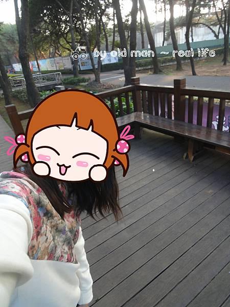 百花川步道4