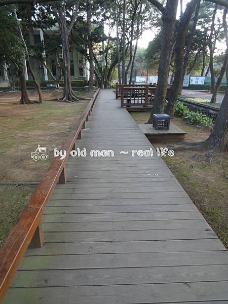 百花川步道7