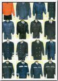 制服,T恤,POLO衫