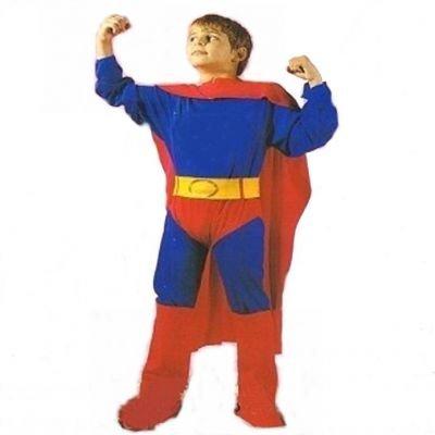 無敵超人裝