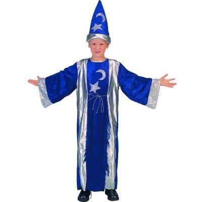 藍星月巫師