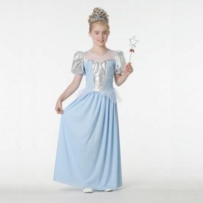 藍寶公主裝