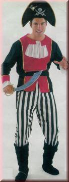 大人海盗船長
