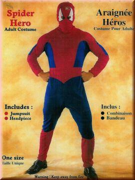 大人蜘蛛俠