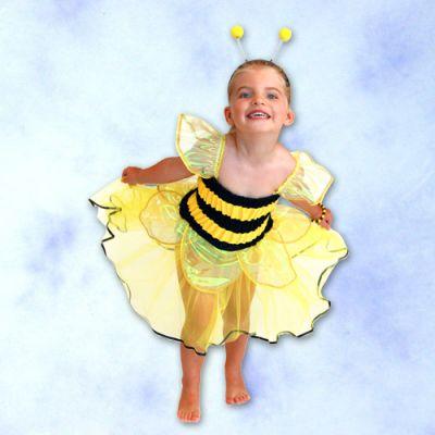 三件式蜜蜂仙子