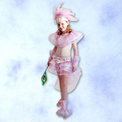 巴西少女服