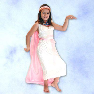 埃及少女服