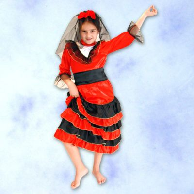 葡萄牙少女服